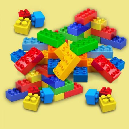 Развивающие конструкторы для детей