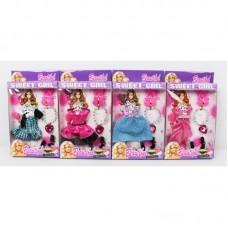 Одежда для кукол в коробке