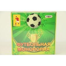 """Игра """"Футбольная монополия"""" STRATEG"""