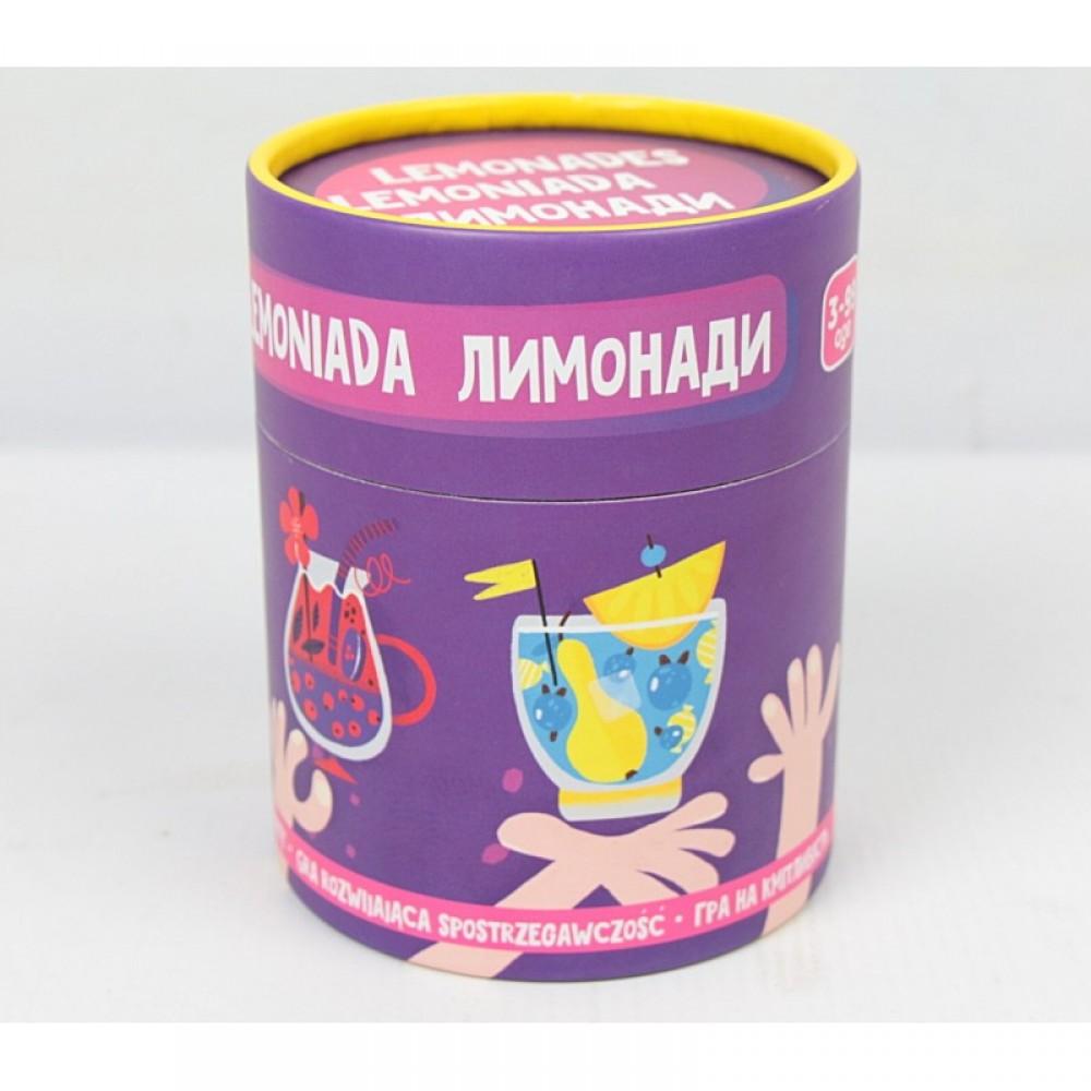 """Игра """"Лимонади"""" DODO"""