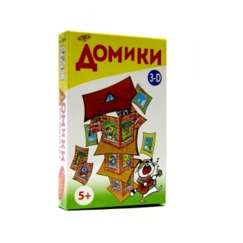 "Игра ""Домики"" МАСТЕР"