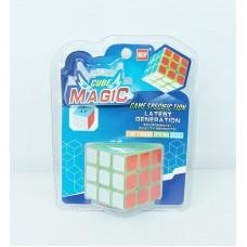 Кубик Рубика на планшете