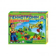 "Блочный конструктор ""Технотроник"" ТЕХНОК"