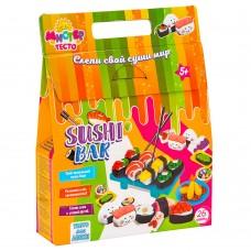 """Тесто для лепки """"Sushi bar"""" STRATEG"""