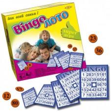"""Лото """"Bingo"""" МАСТЕР"""