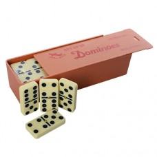 Домино в коробке