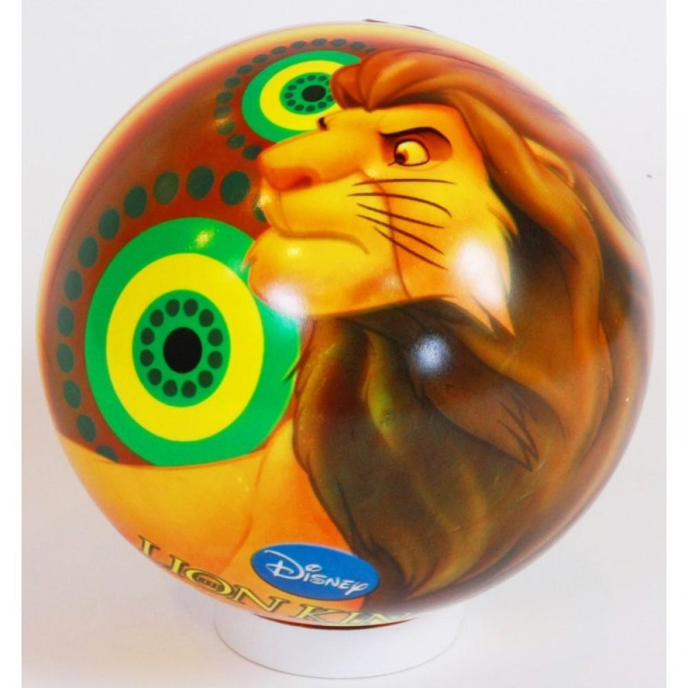 """Мяч надувной """"LION KING"""""""