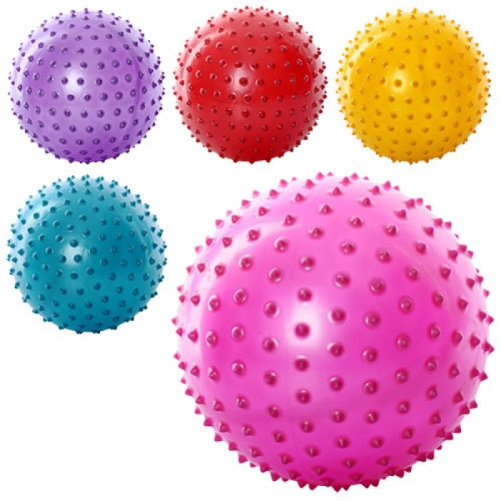 Мяч надувной ёжик