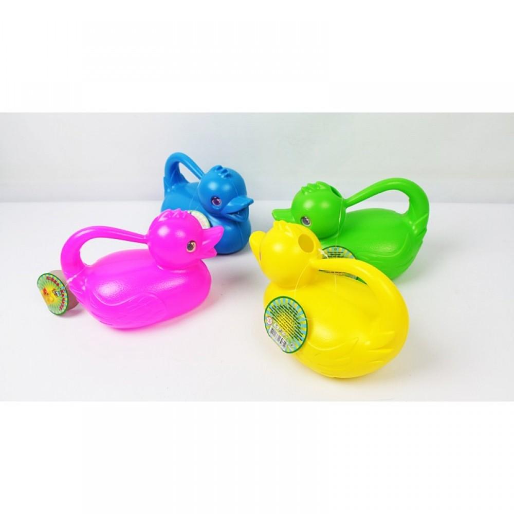 Лейка - уточка M- toys
