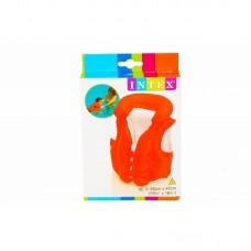 Жилет оранжевый в коробке INTEX