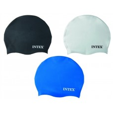 Шапочка для плавания INTEX