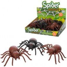 Заводная игрушка - паук 12 шт. в коробке