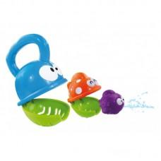 """BABY MIX Игрушка для купания в ванной """"Рыбки"""""""