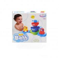 """Игрушка для ванной """"Фонтанчик"""" в коробке"""