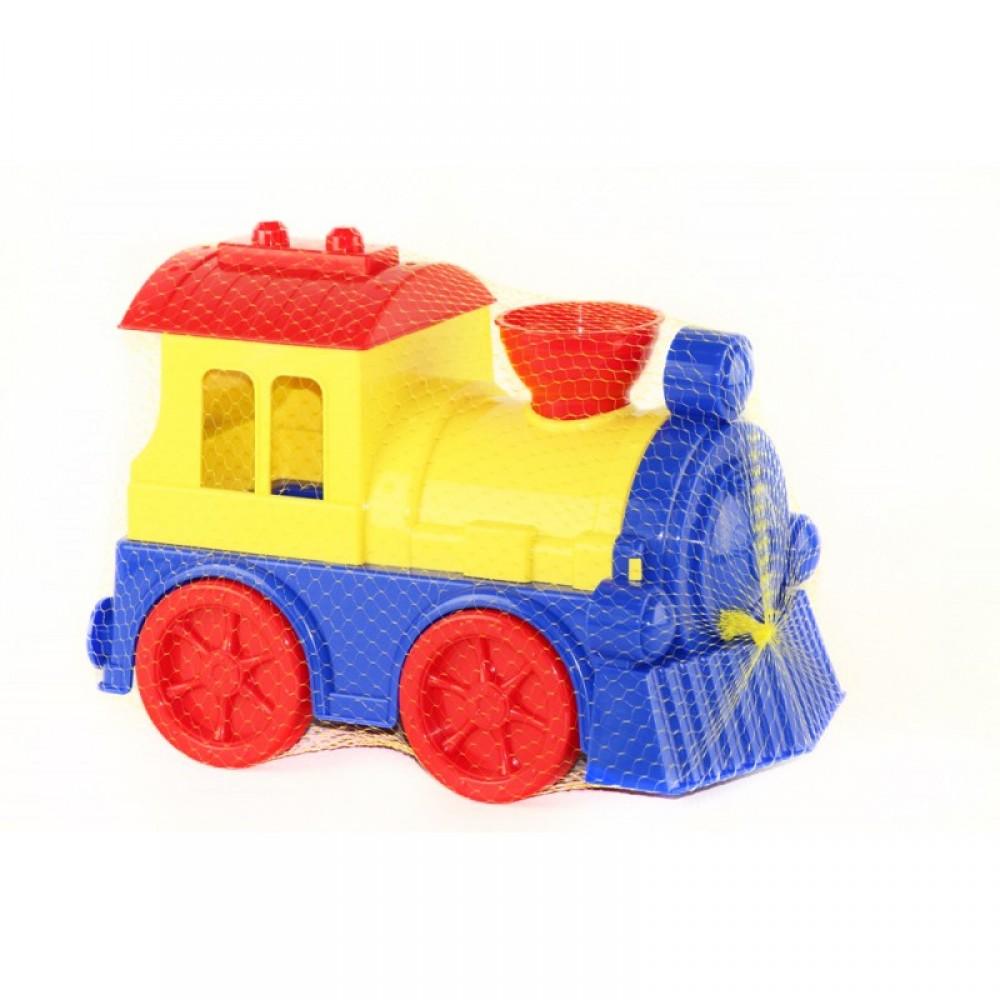 Поезд ЮНИКА