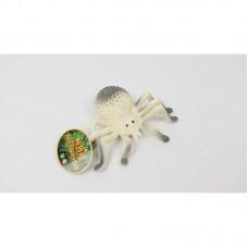 Животные паук резиновый 24 шт. в коробке тянучка