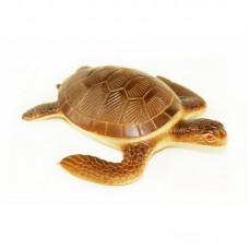 Животные черепаха резиновая 12 шт. в коробке