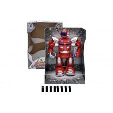 Робот в коробке