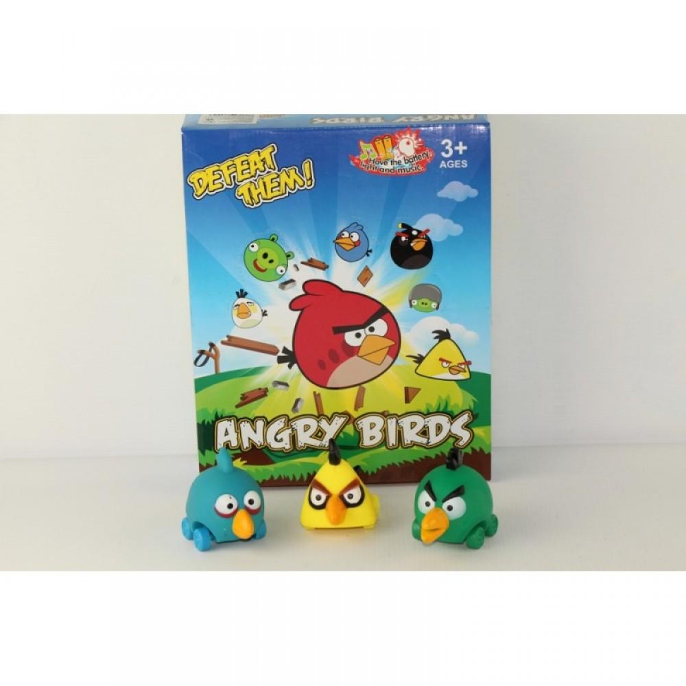 """Герои """"Angry birds"""""""