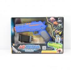 Пистолет VR в коробке