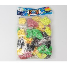 Пульки в пакете