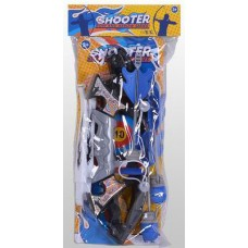 Лук со стрелами в пакете