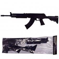 Автомат пули в пакете
