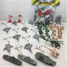 Военный набор в пакете