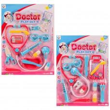 Доктор на планшете
