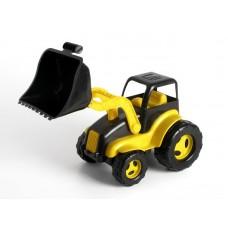 Трактор с ковшом MAXIMUS
