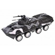 Военная машина БТР в пакете