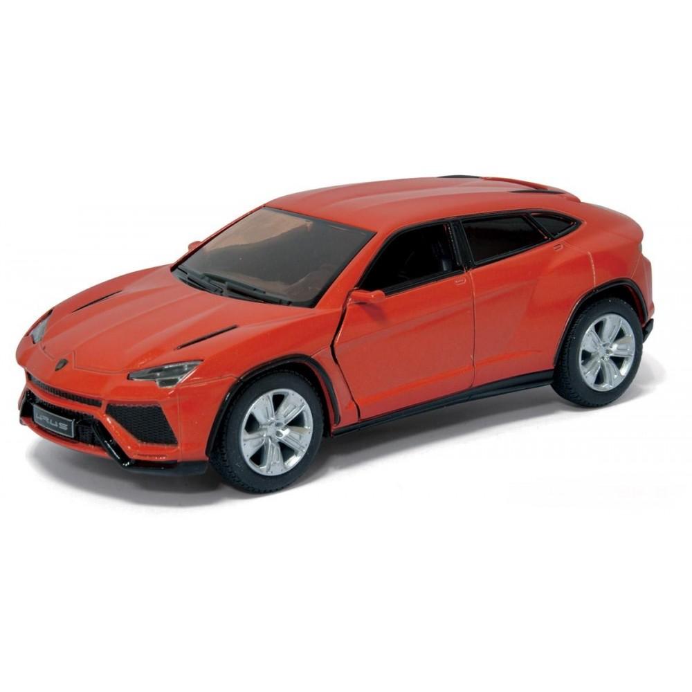 "KINSMART Мет. машина ""Lamborghini Urus """