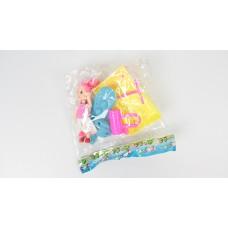 Куколка в пакете