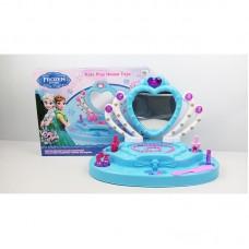 """Столик для макияжа """"Frozen"""" в коробке"""