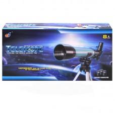 Телескоп в коробке