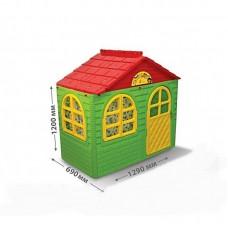 Домик детский в коробке DOLONI