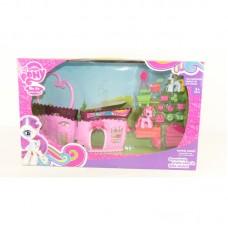 "Домик ""My Little Pony"" в коробке"