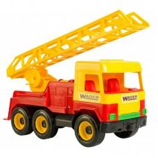 WADER Пожарная машина