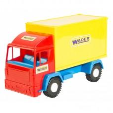 WADER Фургон