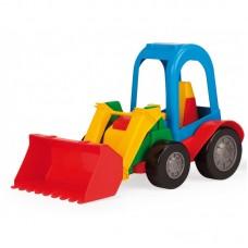 WADER Трактор - багги