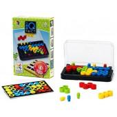 Настольные игры-головоломк