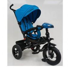 Велосипед трехколесный TURBOTRIKE М 5448HA-5 Синий