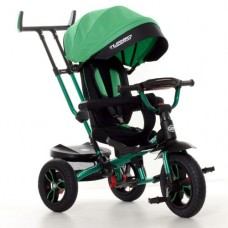Велосипед трехколесный TURBOTRIKE M 4058HA-4 Зелёный
