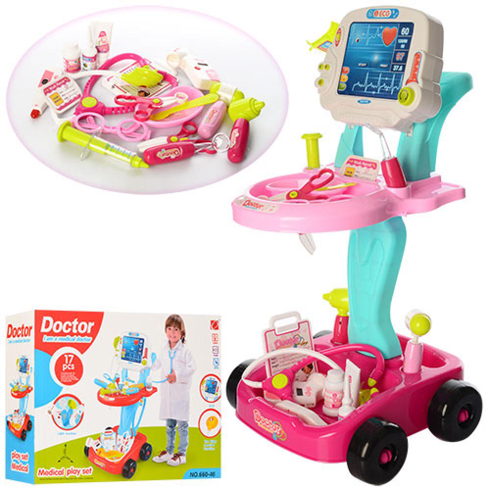Детский Доктор 660-45-46