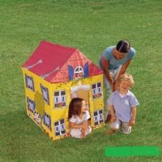 Палатка игровая детская домик Bestway 5207
