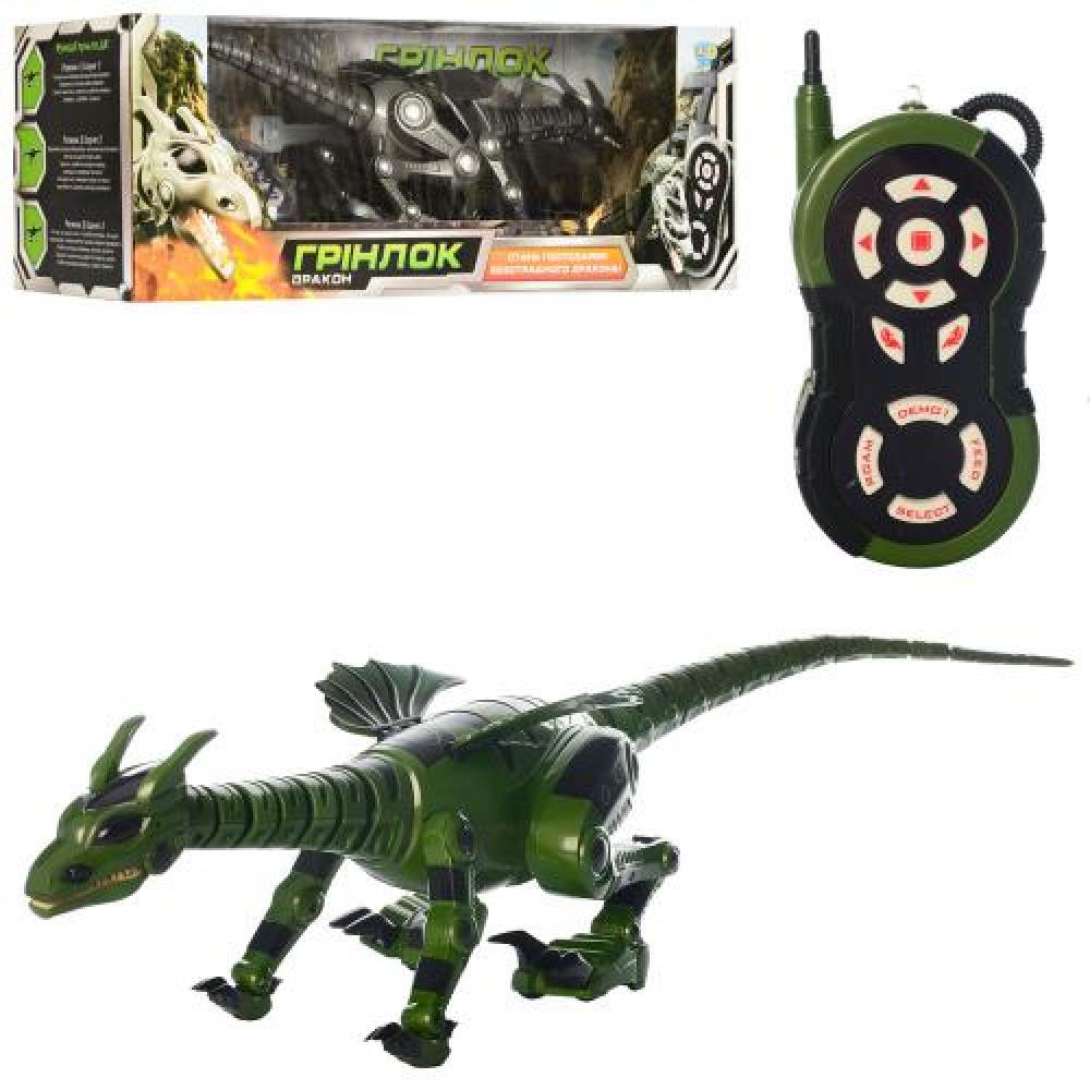 Детский Дракон 28109