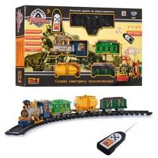 Детская железная дорога 0622/40353