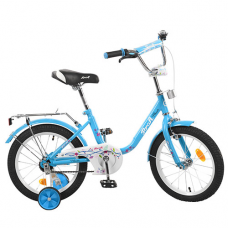 Детский Велосипед 16Д. L1684