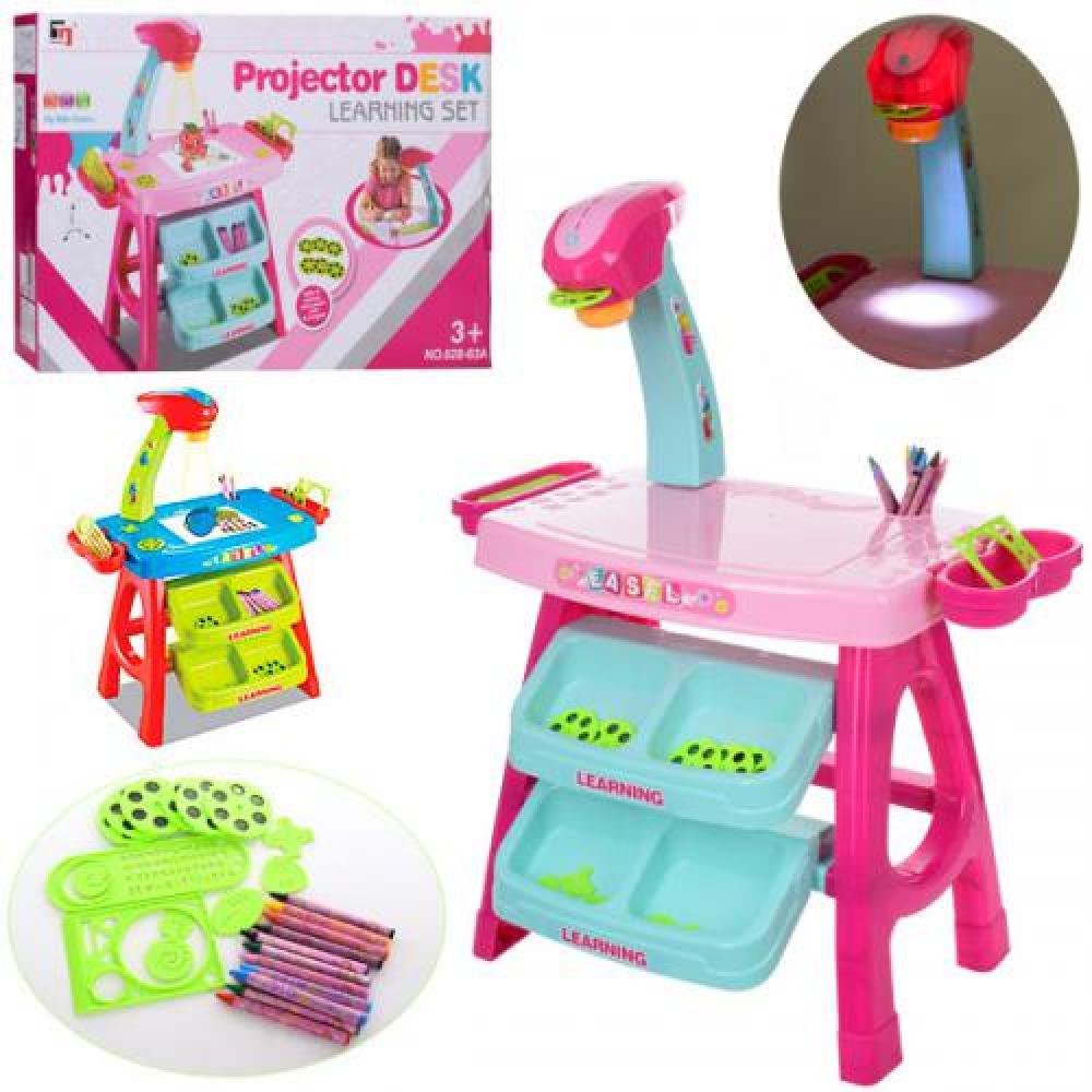 Детский Проектор 628-63-63А