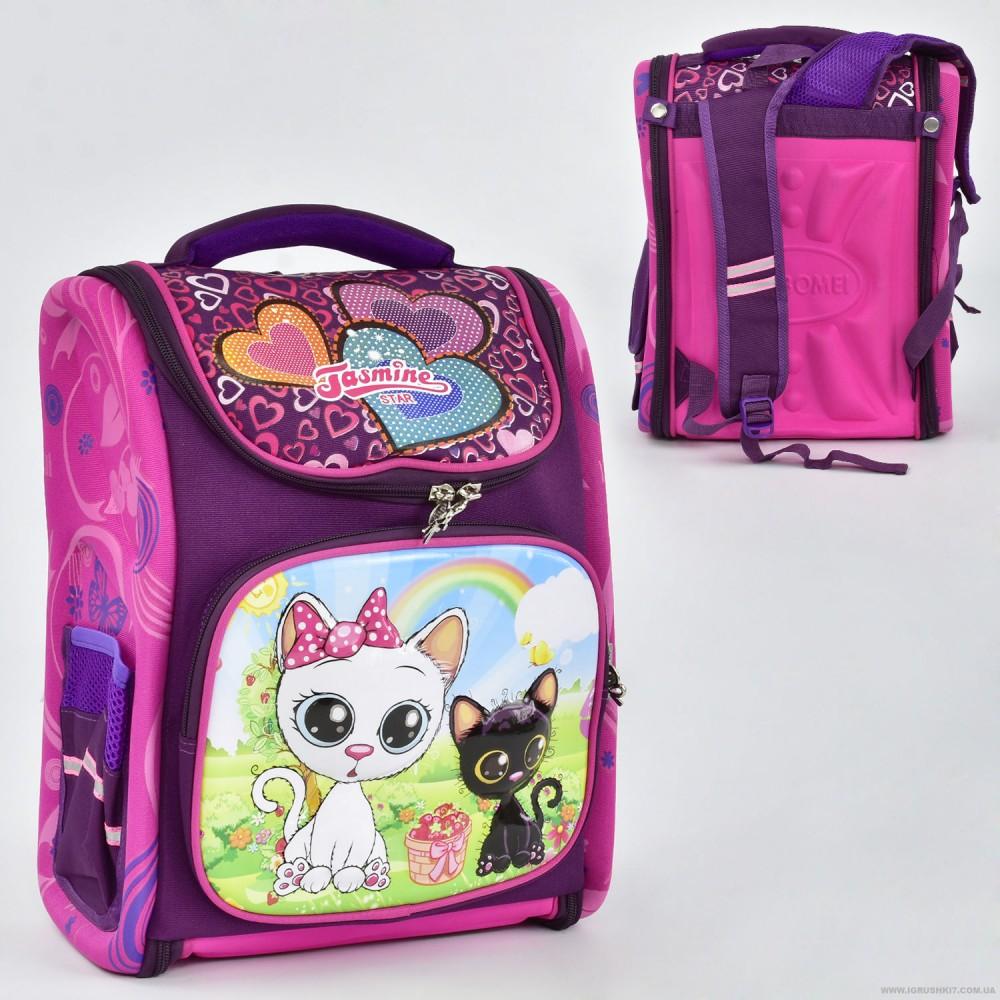 Рюкзак школьный N 00138